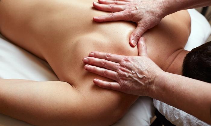 Periodic massage