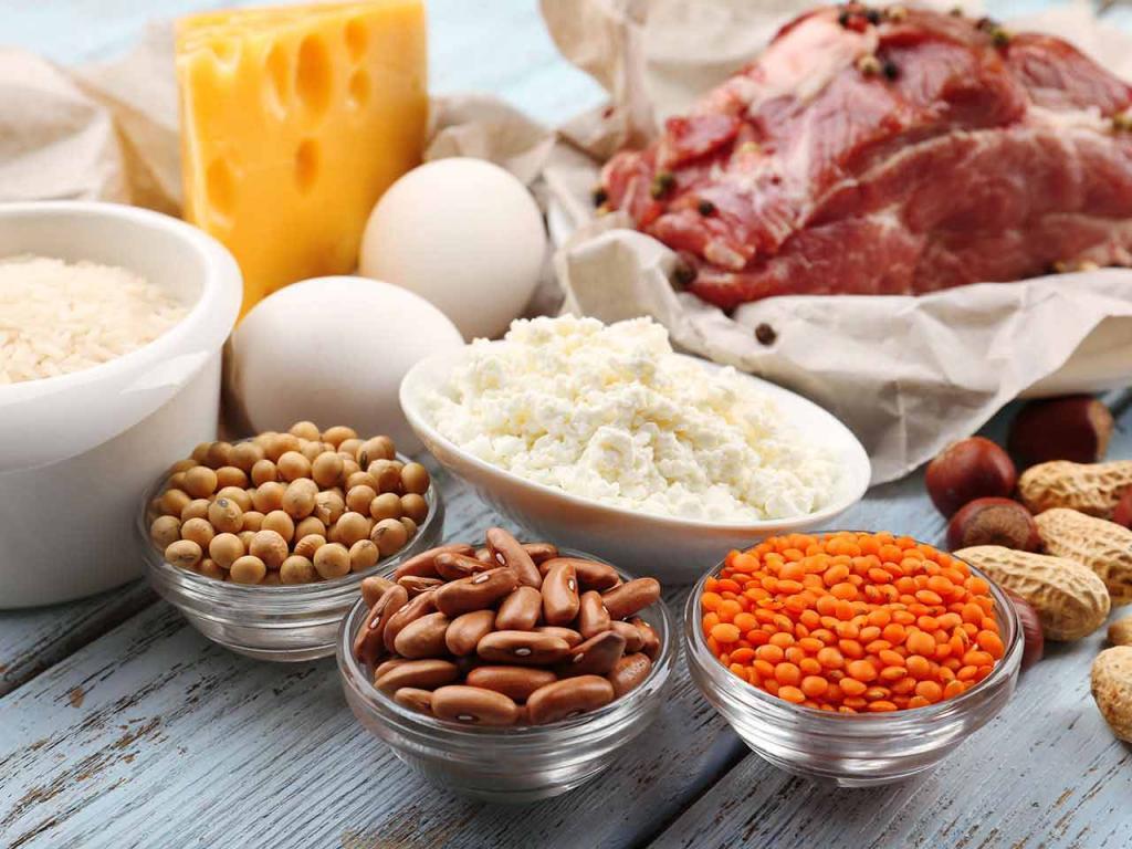 Противопоказания Белковой Диеты. Белковая диета на неделю — минус 6 кг за 7 дней (меню на каждый день)