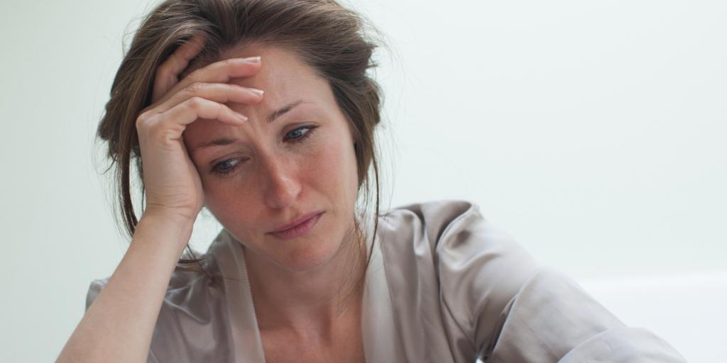 Плохое самочувствие - слабость