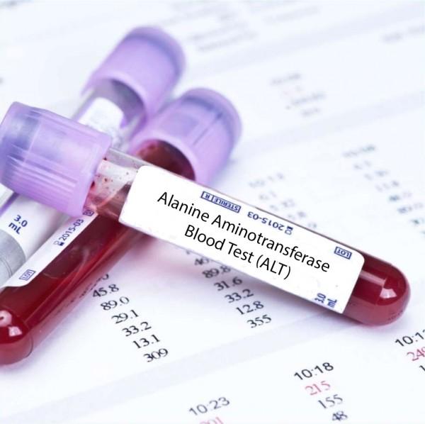 Если повышен аст — Печень и анализы