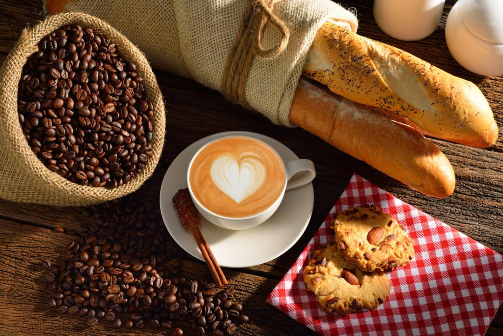 The benefits and harms of coffee