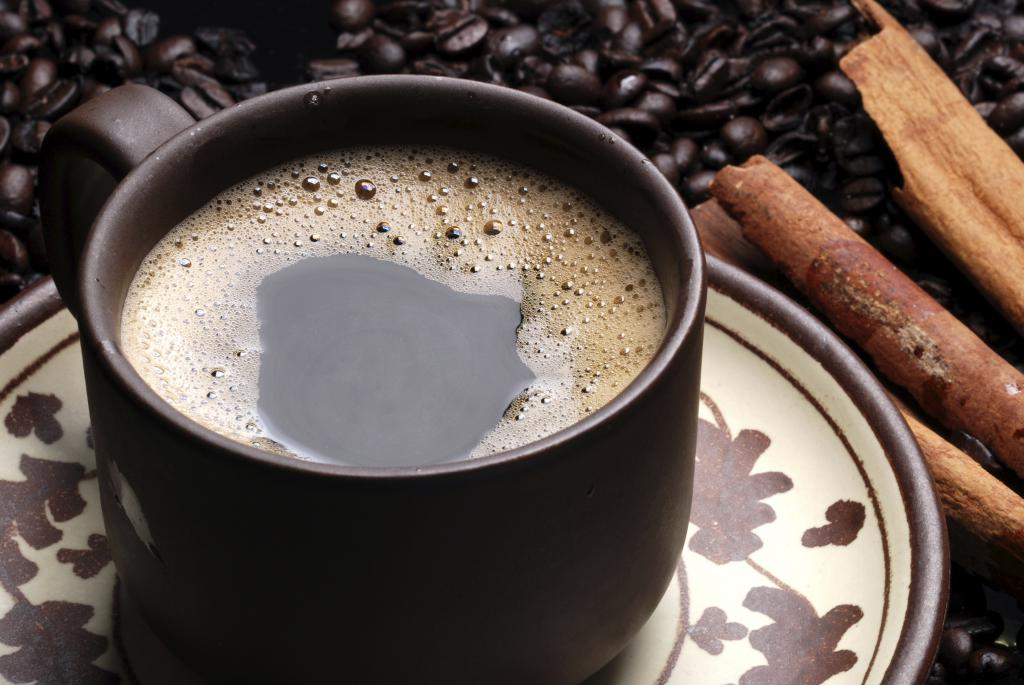 The benefits of instant coffee
