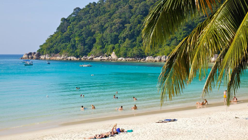 есть малайзия пляжный отдых фото это тем