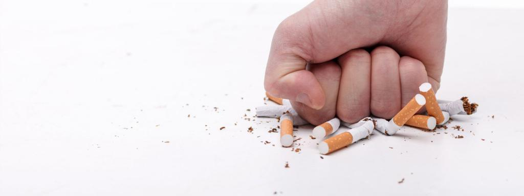 Что пишут на пачках сигарет