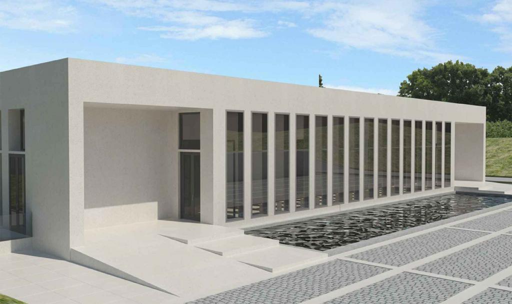 строительство крематория в воронеже