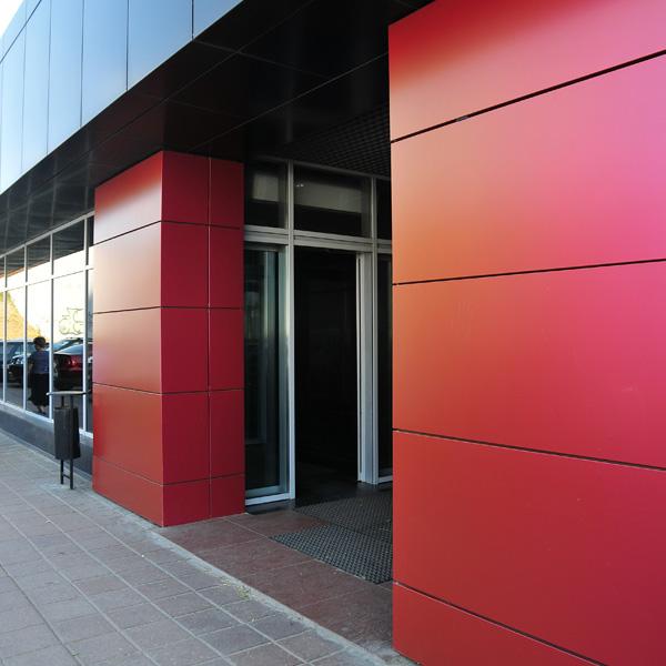 east gate бизнес центр