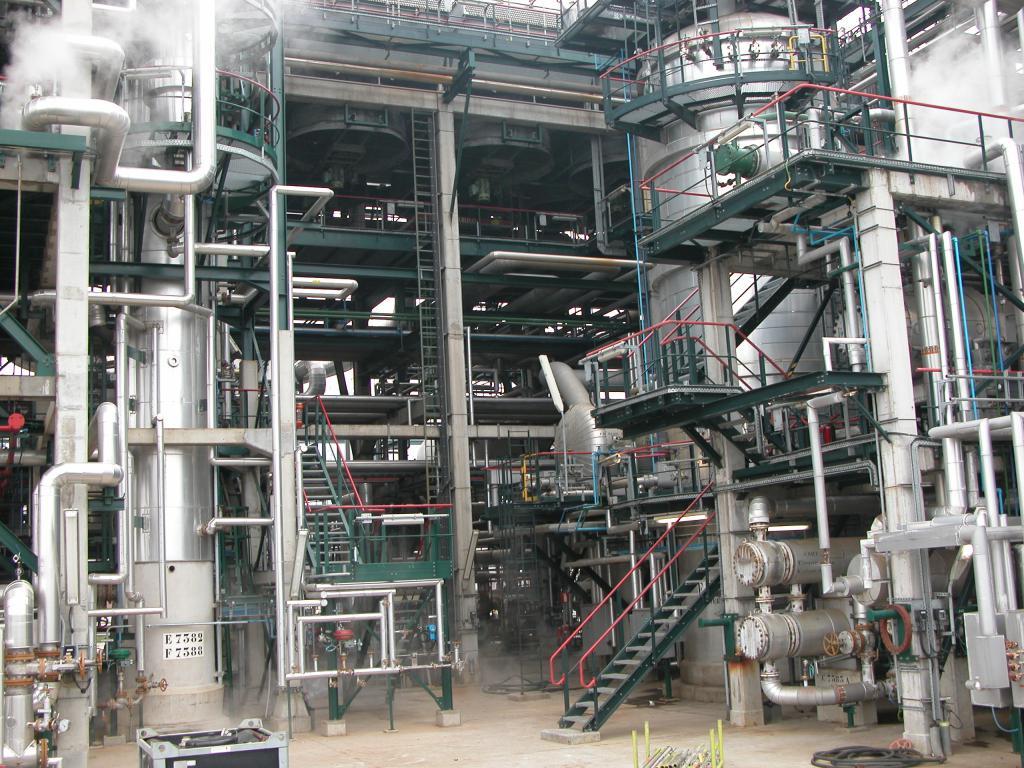 factories Krasnodar