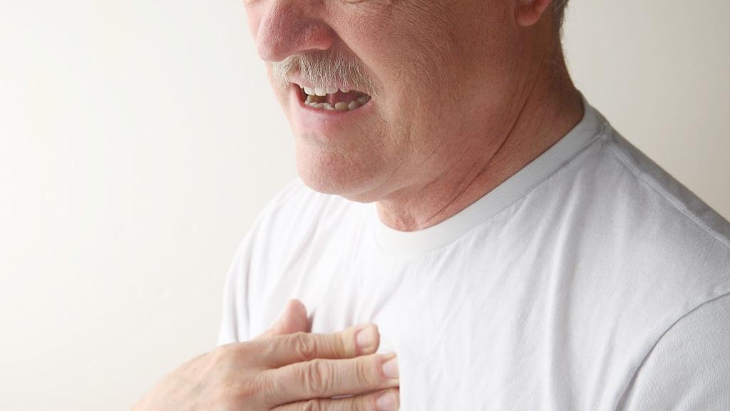Причины замедления частоты биения сердца