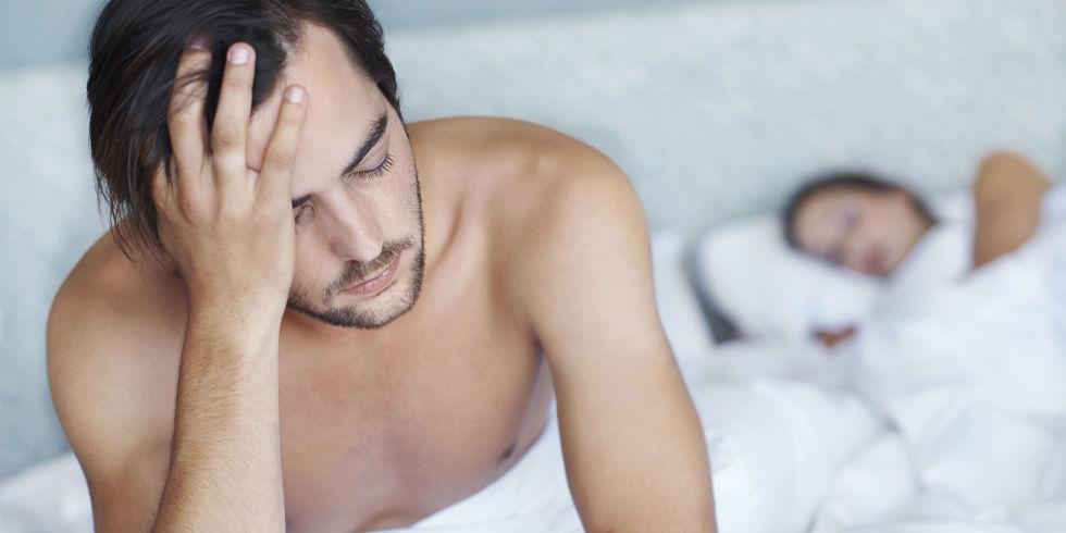 Проблемы с эякуляцией