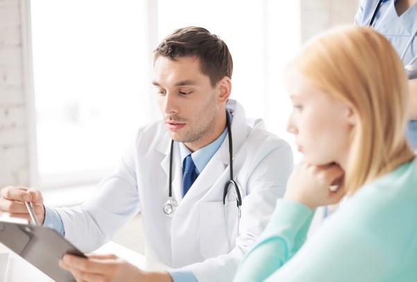 Плацентарный полип после медаборта 19
