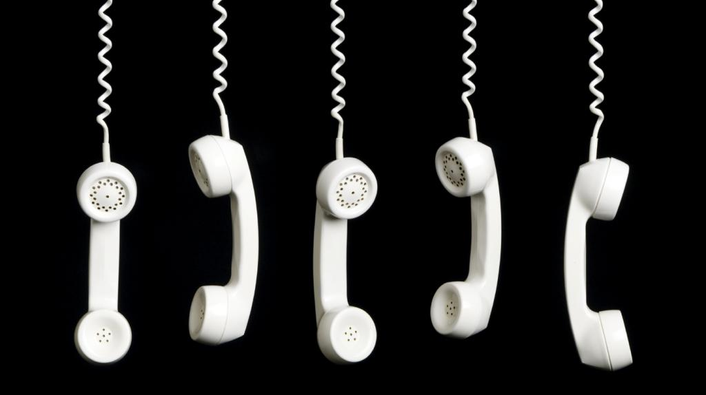 Rejecting a home phone