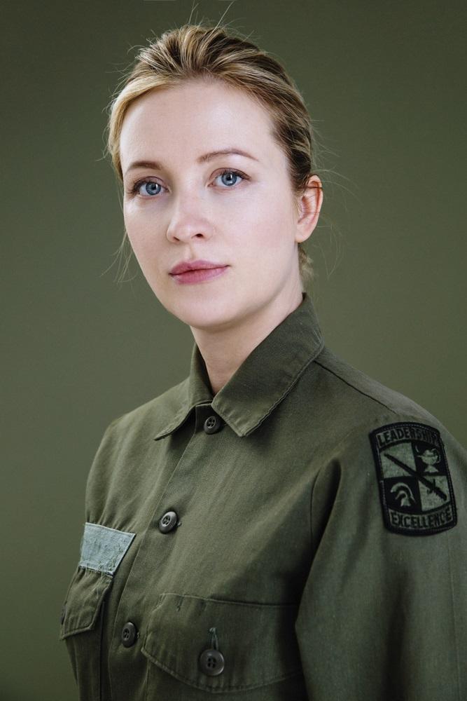 российская актриса капитолина фото будто питается вдохновением