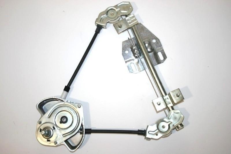 2911362 - Электрическая схема подключения стеклоподъемника