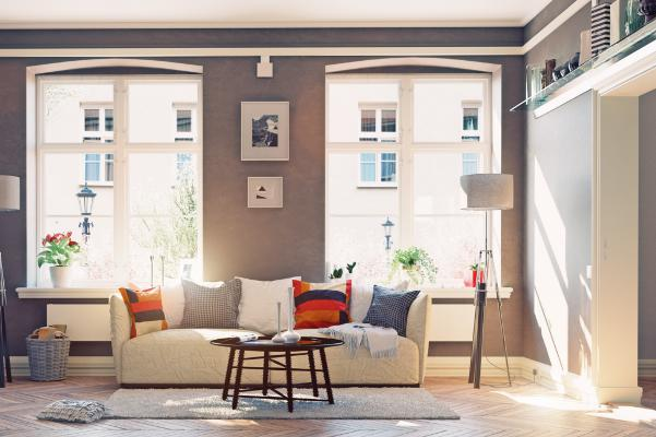where you can rent an apartment inexpensively