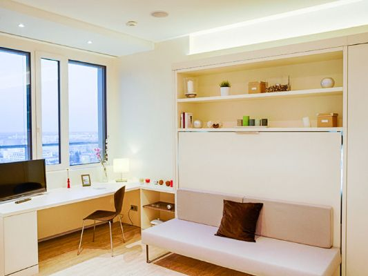 where you can rent an apartment without intermediaries