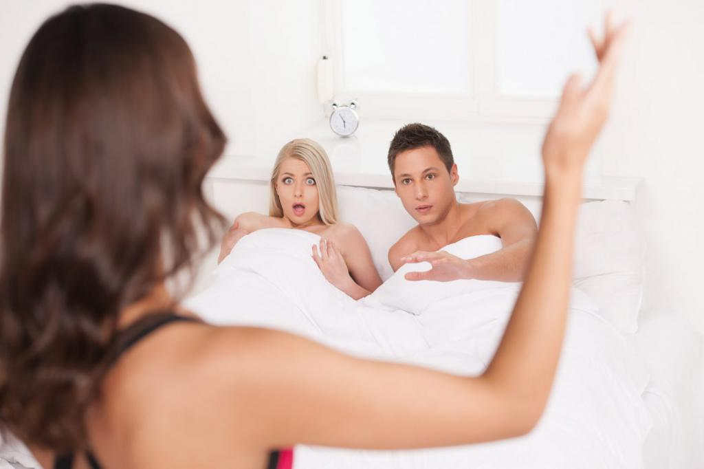 Как наказать мужа за измены: советы психолога