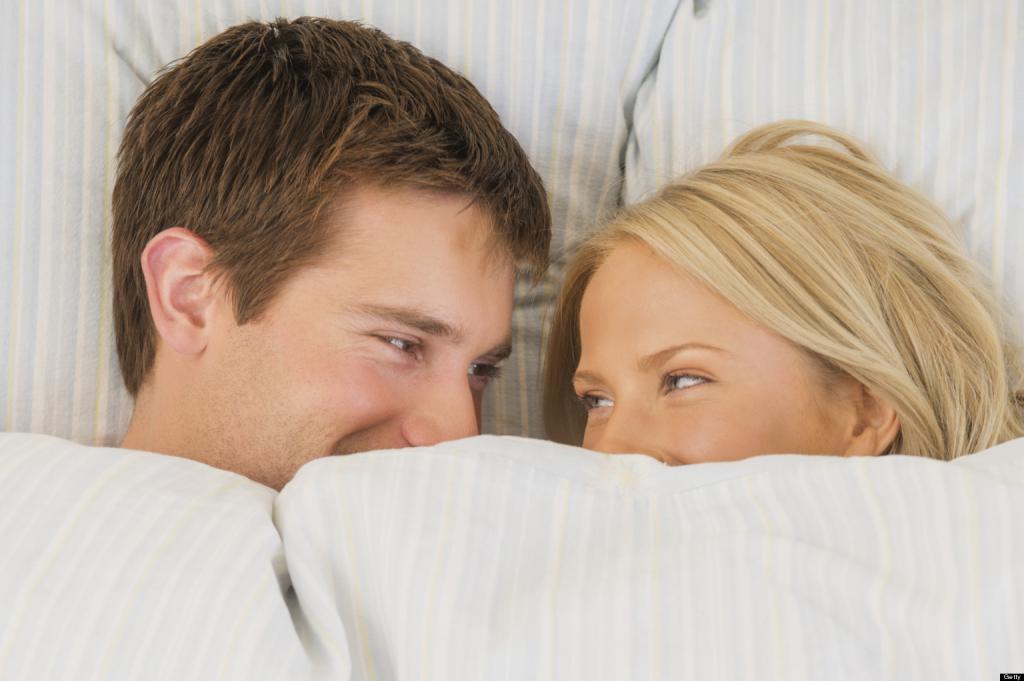 Разнообразие в постели: способы, как разнообразить сексуальную жизнь, советы