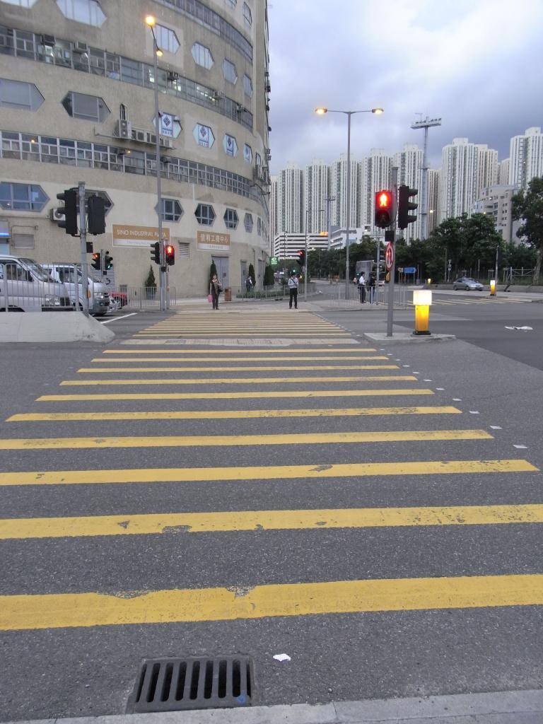 образец картинка пешеходные переходы расскажем