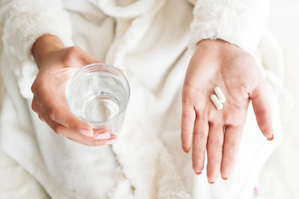 Беременность и антибиотики