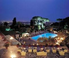 Лучшие отели Рима: роскошь, комфорт и  предупредительность