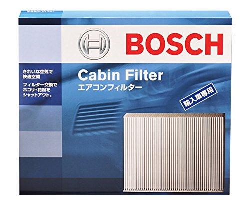 Качественный фильтр Bosch