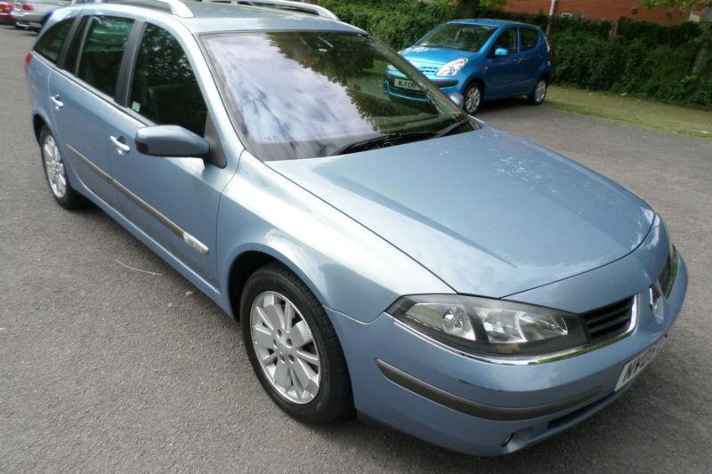 Автомобиль 2005 года