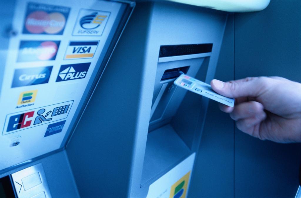 как узнать реквизиты карты банка