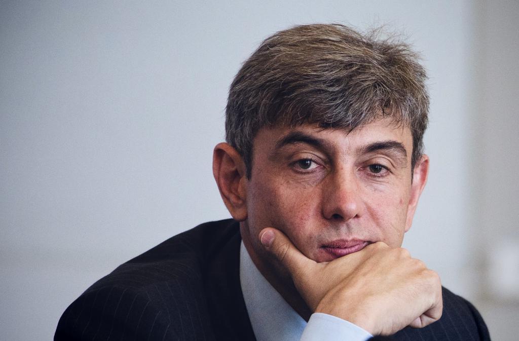 Сергей Галицкий – основатель компании