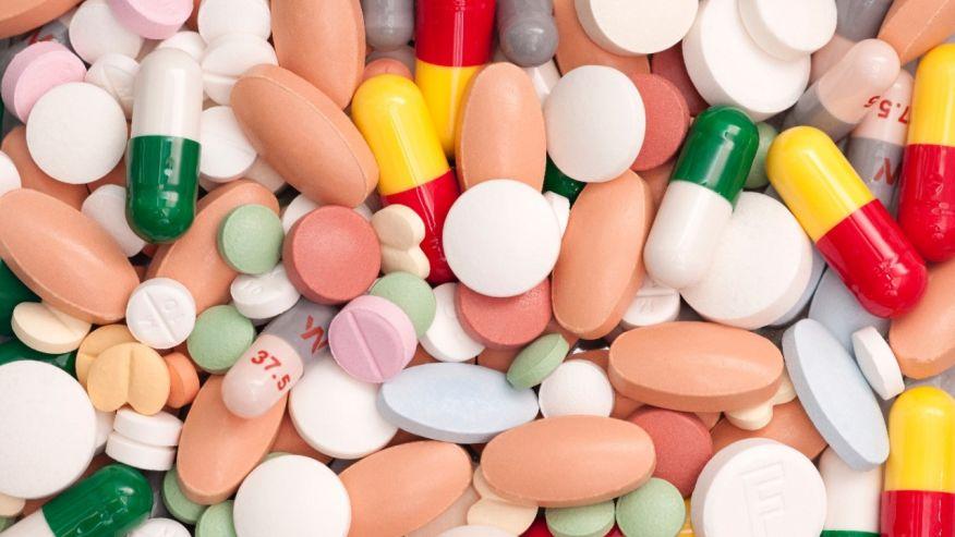 картинки много лекарств деньги они начинали