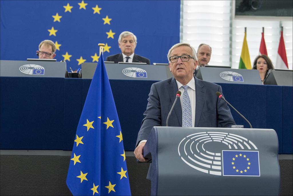 глава Европейского совета