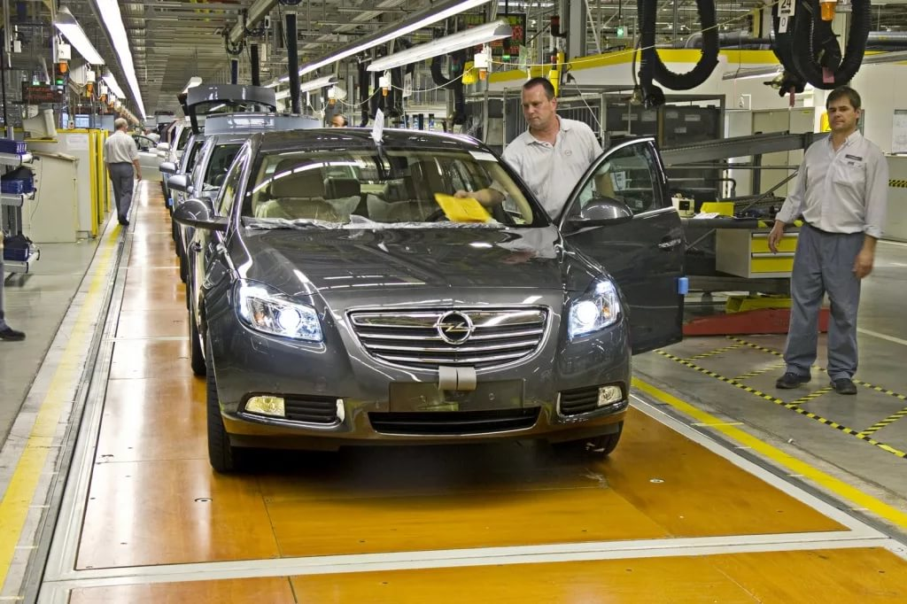 """Автомобили """"Опель"""": страна-производитель, история компании"""
