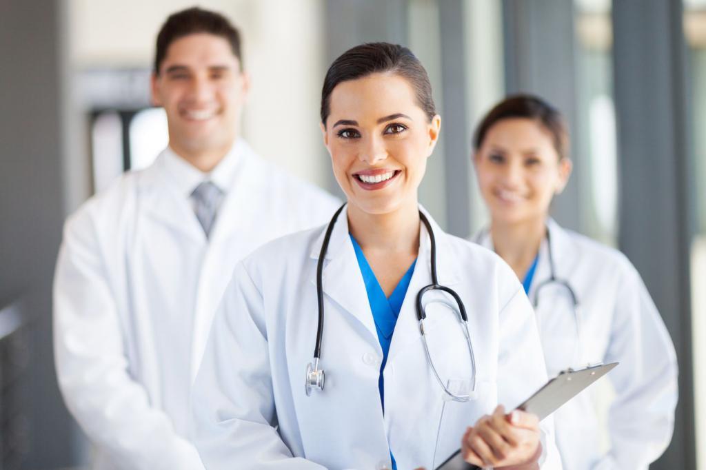 Язвы на лице: причины появления и методы лечения