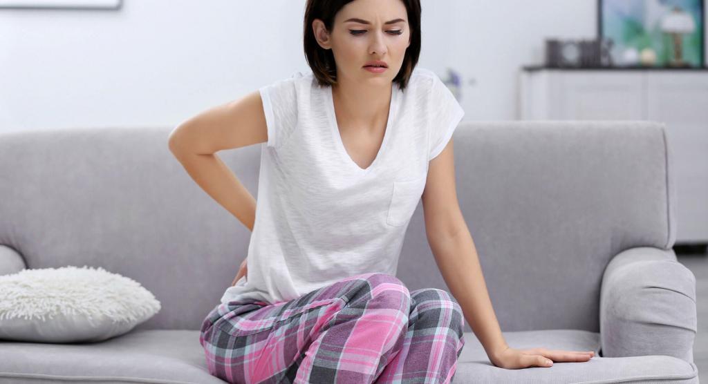 Хроническая воспалительная болезнь матки что это