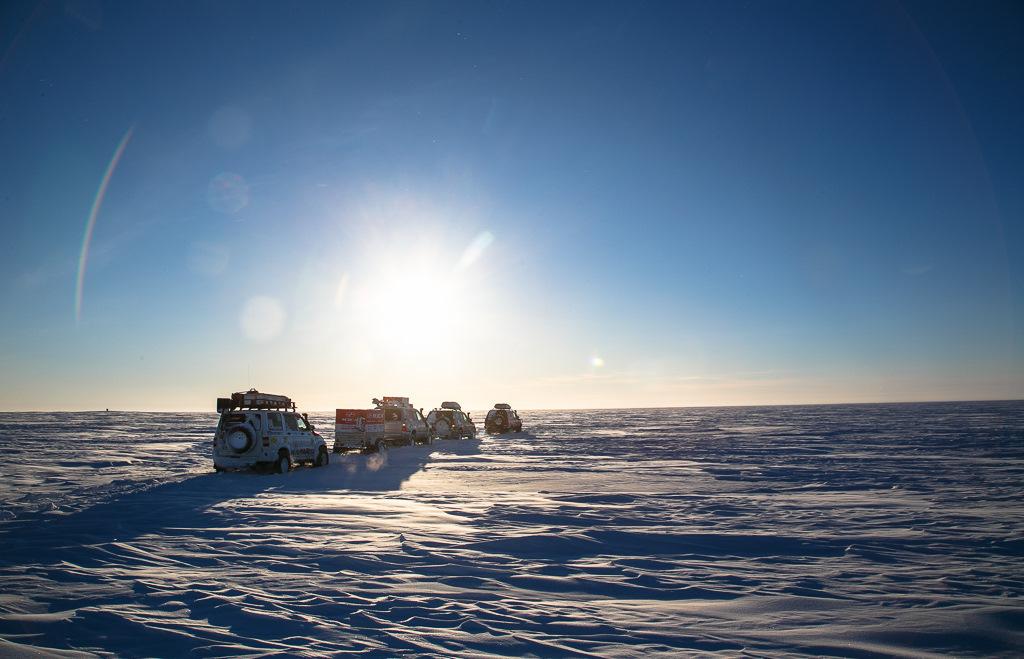 Зимняя рыбалка на Ямале: особенности