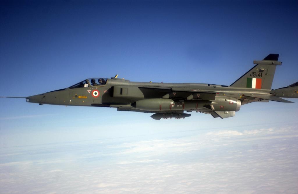 Индийский истребитель