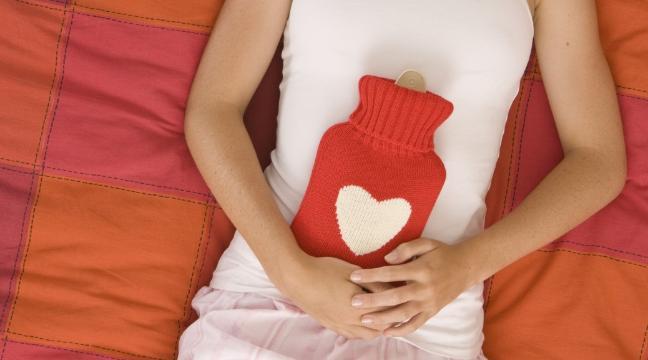Эндометриоз матки на узи