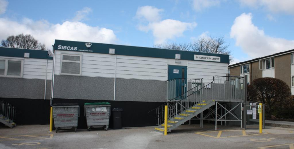 turnkey construction of modular buildings