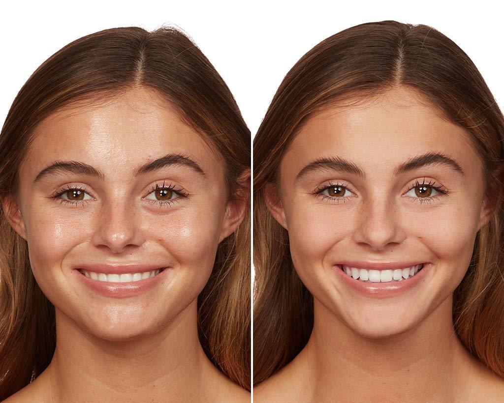 Блюр-эффект: косметика с разглаживающим эффектом