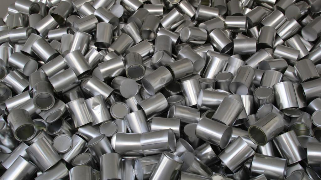 алюминий нарезка