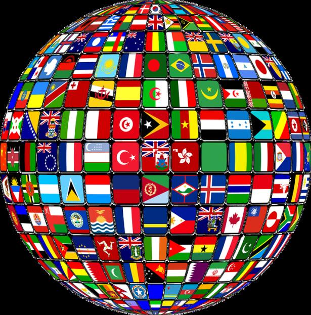 international organizations are