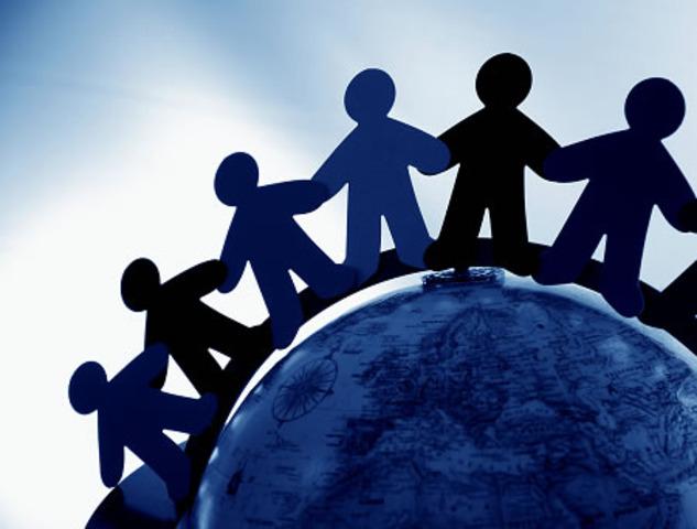 subjects of international organizations
