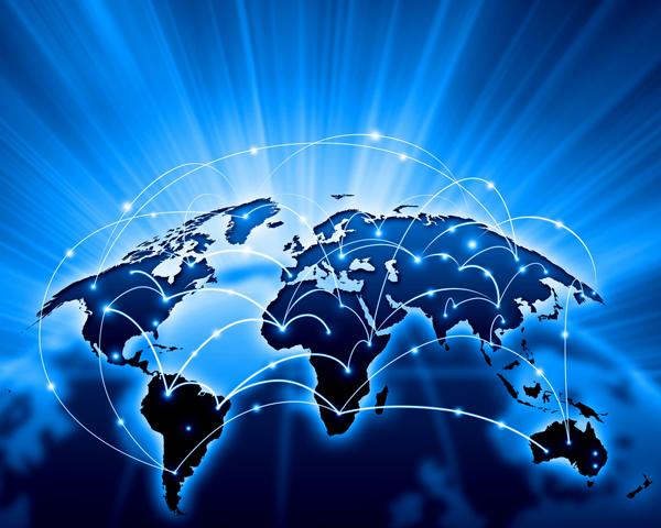 tasks of an international organization