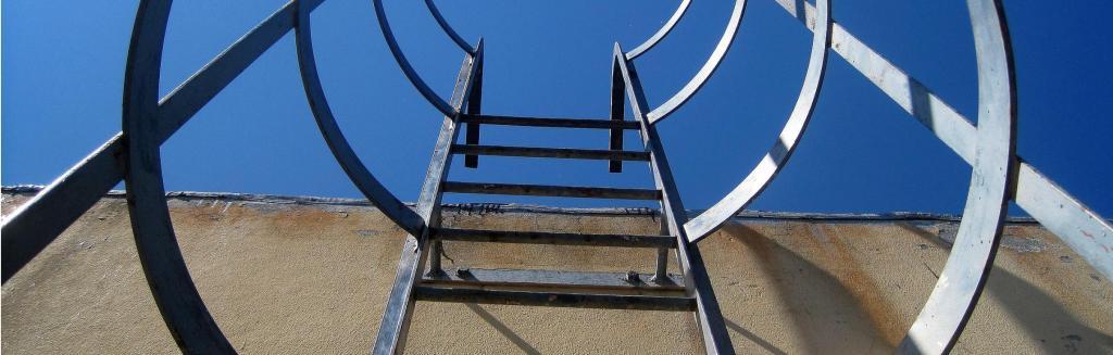 Классификация лестниц и проверка на прочность