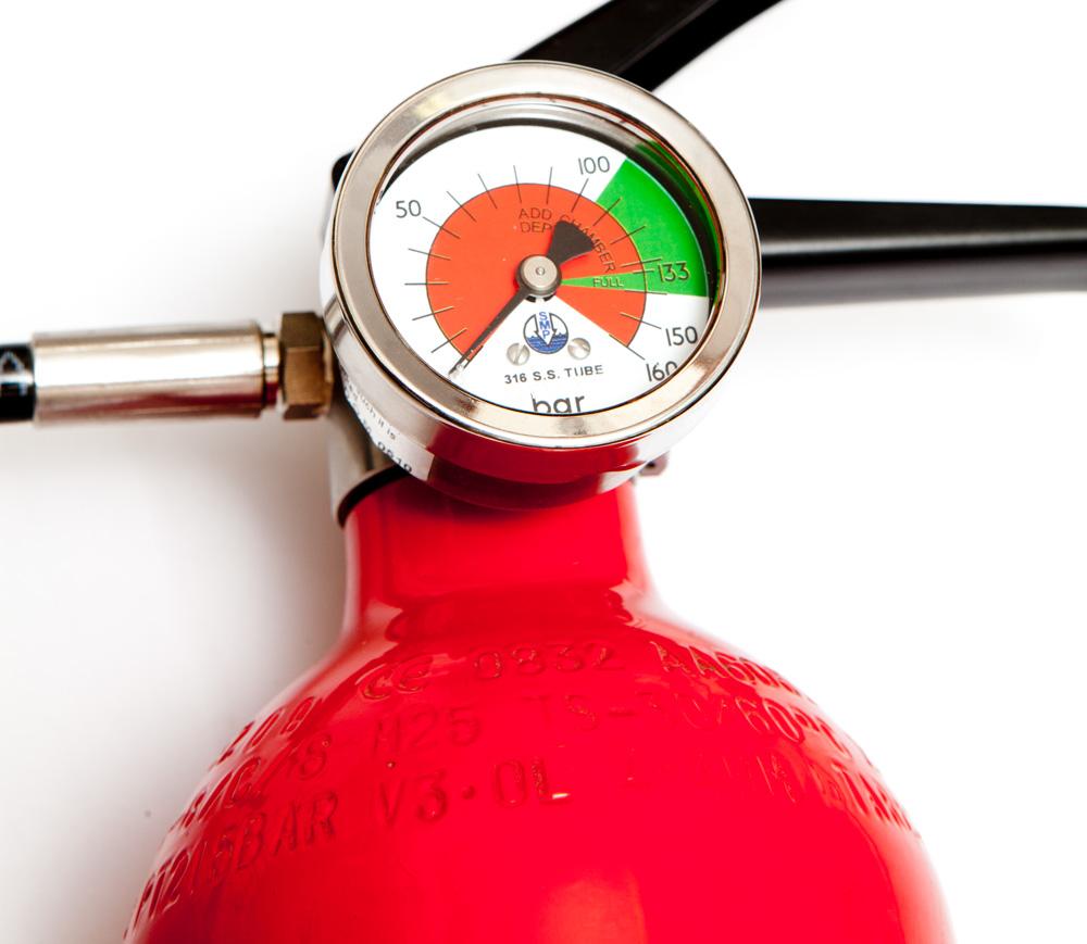 Инструкция по применению огнетушителей