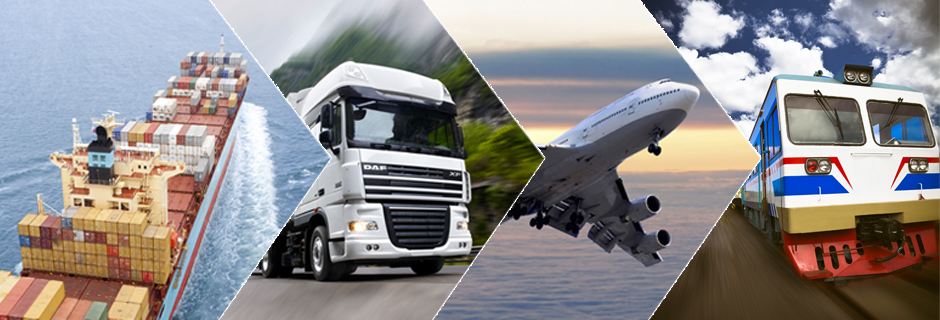 Types of freight transportation and their classification