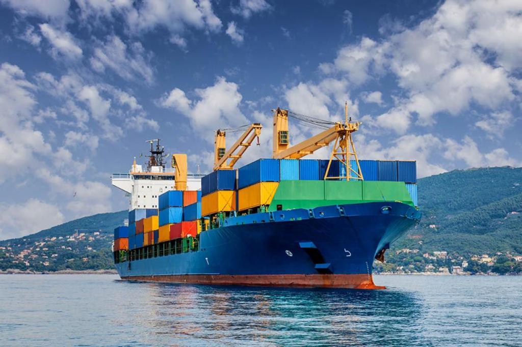 Classification of cargo transportation on ships