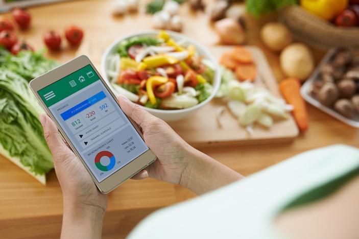 График похудения: план питания и тренировок для снижения веса