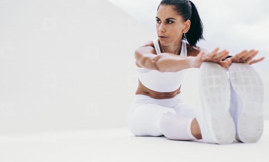 Растяжка на все группы мышц: комплекс упражнений