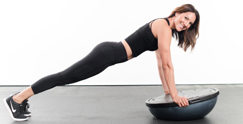 Упражнения для прокачки пресса для мужчин и девушек. Тренировка на пресс