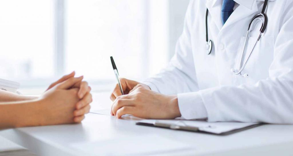 Рентген голеностопа: показания к обследованию, что показывает, норма и отклонения